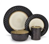 Cuisinart Aurelie 16-pc. Dinnerware Set