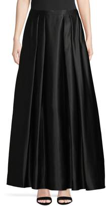 Alex Evenings Pleated Ball Gown Skirt
