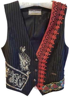 Galliano Black Jacket for Women