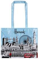 Harrods Bold London Tote Bag