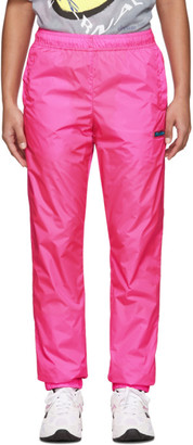 Misbhv Pink The Tracksuit Lounge Pants