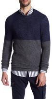 Antony Morato Colorblock Sweater