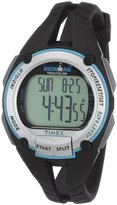 Timex T5K214 Women's Ironman Road Trainer Heart Rate Digital Dial Watch