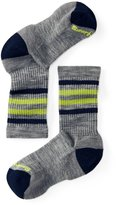 Smartwool SartWool Kids Striped Hike Light Crew