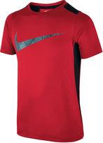 Nike Legacy Short-Sleeve DRI-Fit Top - Boys