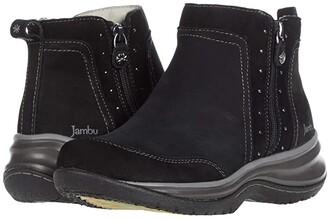 Jambu Camryn (Black) Women's Shoes