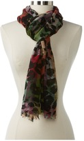 Diesel Stephany Scarf (Multicoloured) - Accessories