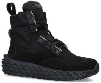 Giuseppe Zanotti Donna High-Top Sneakers