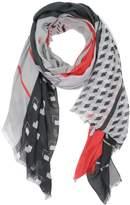 Armani Collezioni Oblong scarves - Item 46525180