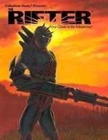 Palladium Rifts RPG: The Rifter®