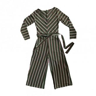 Non Signã© / Unsigned Multicolour Viscose Dresses