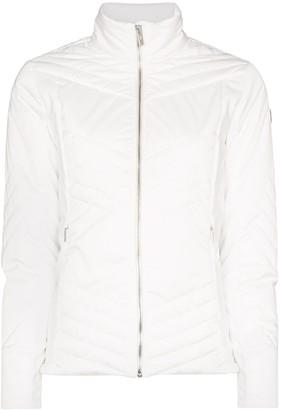 Fusalp Vici zip-front jacket