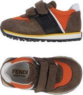 Fendi Low-tops & sneakers - Item 11165460