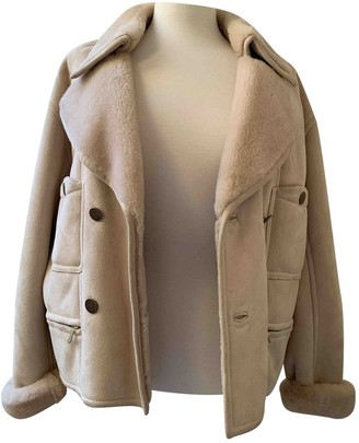 Chanel Other Shearling Jackets