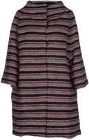 Twin-Set Coats - Item 41582046