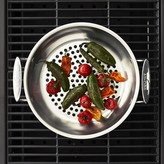 All-Clad Stainless-Steel Outdoor Fry Pan