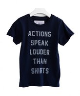 Sol Angeles Youth Boy's Actions Tee
