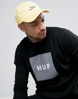 Huf Worldwide Logo Cap