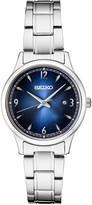 Seiko Women's Stainless Steel Classic Dress Watch - SXDG99