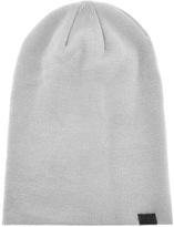 G Star Raw Effo Long Beanie Hat Grey