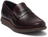 Sperry Kennedy Varsity Leather Penny Loafer