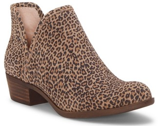 Lucky Brand Baley 2 Bootie