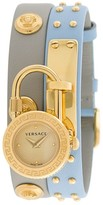 Versace Medusa Lock Icon watch