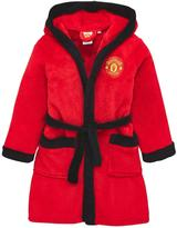 Manchester United Football Robe
