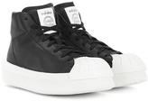 Adidas by Rick Owens Ro Mastodon Pro Model II sneakers