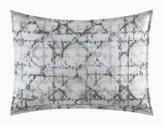 Vera Wang Layered 100% Cotton Envelope Sham Size: Standard