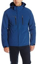 Free Country Men's Soft Shell 3 in 1 Systems Coat