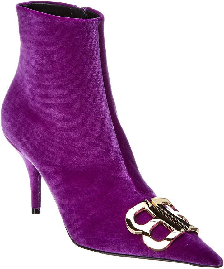 8c7a05515501d Velvet Boots - ShopStyle