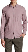 Billy Reid John Standard Fit Shirt
