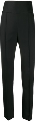 Alexandre Vauthier High-Waisted Trousers