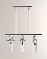 Kelly Wearstler Kelly By Linear 3-Light Chandelier
