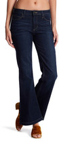 Just USA High Rise Flare Leg Jeans