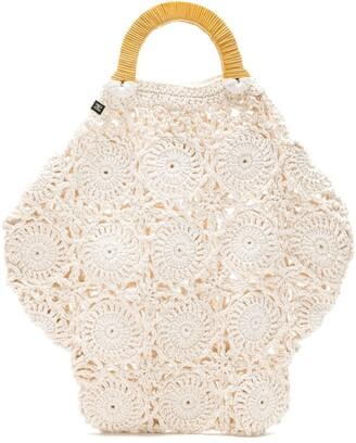 Nannacay Melissa G crochet bag
