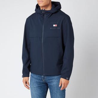 Tommy Hilfiger Men's Hooded Jacket