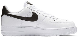 Nike Air Force 1 '07 Trainers in Leather