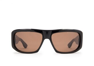 Dita Eyewear Rectangular Frame Sunglasses