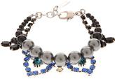 Crystal Pearl JOOMI LIM Crystal & Pearl Bracelet