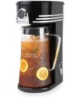 Nostalgia Electrics Cafe 3-qt. Iced Coffee & Tea Brewing System