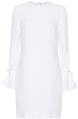 Victoria Victoria Beckham CrApe dress