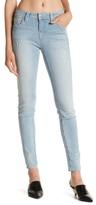 True Religion Curvy Skinny Stud Pocket Jean