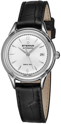 Eterna Women's Heritage Watch