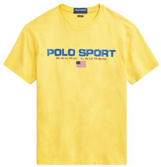 Polo Ralph Lauren Classic-Fit Tee