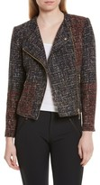 Ted Baker Women's Phebbe Patchwork Jacket