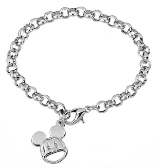 Disney Mickey Mouse Bracelet by Arribas