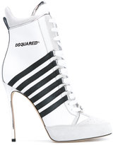 DSQUARED2 Julie boots