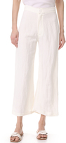 Rachel Pally Linen Julien Pants